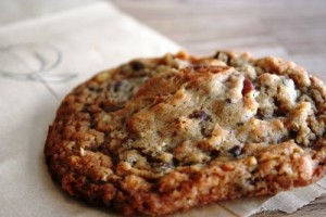 compost cookie