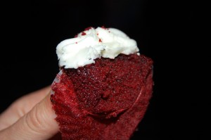Red velvet from Tonnie's Minis