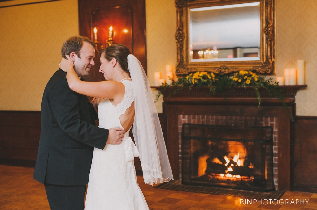 PJNPhotography Megan & Brian's Wedding The Century House Cohoes New York-291